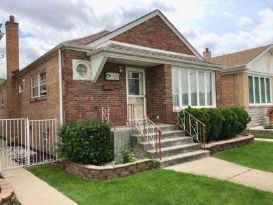 5425 S Oak Park Avenue, Chicago, IL 60638 - #: 10617162