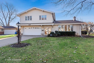 1307 E Mulberry Lane, Mount Prospect, IL 60056 - #: 10617170