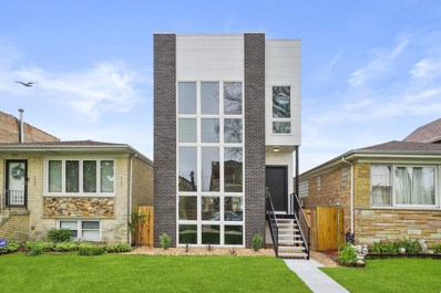 5539 W Drummond Place, Chicago, IL 60639 - #: 10617174