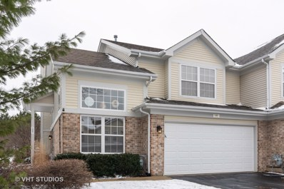 1501 Brittania Way, Roselle, IL 60172 - #: 10617223