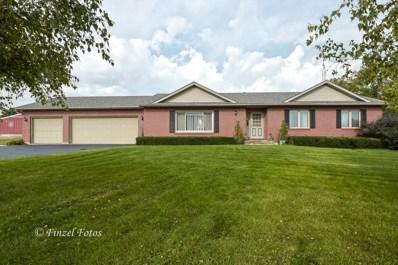 1513 Deerpass Road, Marengo, IL 60152 - #: 10617229