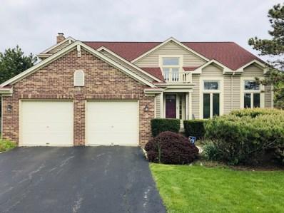667 Williams Way, Vernon Hills, IL 60061 - #: 10617248