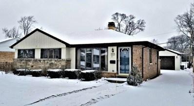 447 N Highview Avenue, Elmhurst, IL 60126 - #: 10617254