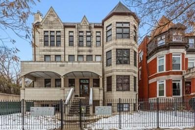 4105 S Drexel Boulevard UNIT 1SR, Chicago, IL 60653 - #: 10617256