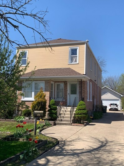 8736 W Stolting Road, Niles, IL 60714 - #: 10617266