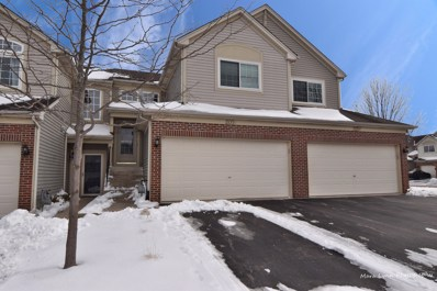 205 Courtland Drive UNIT E, South Elgin, IL 60177 - #: 10617267
