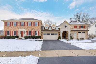 1338 Sequoia Road, Naperville, IL 60540 - #: 10617287
