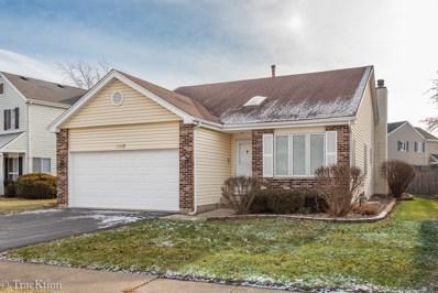 2467 Carlton Drive, Woodridge, IL 60517 - #: 10617288