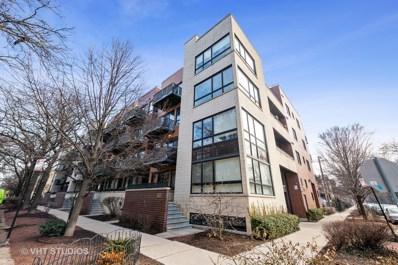 2259 W WABANSIA Avenue UNIT 209, Chicago, IL 60647 - #: 10617293