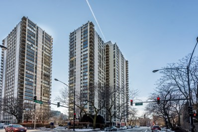 1360 N Sandburg Terrace UNIT 2808, Chicago, IL 60610 - #: 10617301