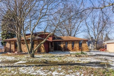 16718 Kenwood Avenue, South Holland, IL 60473 - #: 10617345