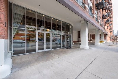 360 W Illinois Street UNIT 407, Chicago, IL 60654 - #: 10617368