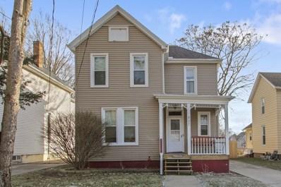807 Bell Street, Bloomington, IL 61701 - #: 10617437