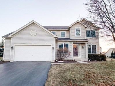 8 W Ellington Court, South Elgin, IL 60177 - #: 10617452