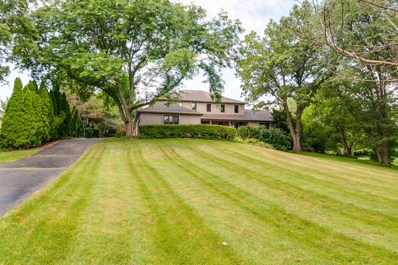6119 S Blue Court, Crystal Lake, IL 60014 - #: 10617457