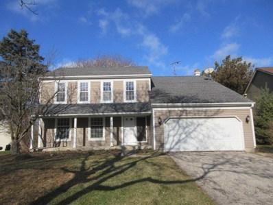 719 Old Hunt Road, Fox River Grove, IL 60021 - #: 10617480