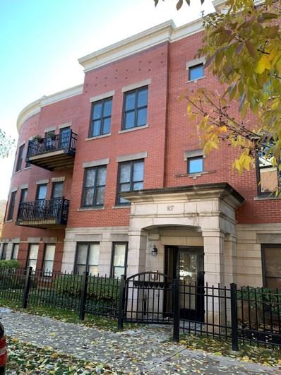 807 W 14th Place UNIT 3A, Chicago, IL 60608 - #: 10617487