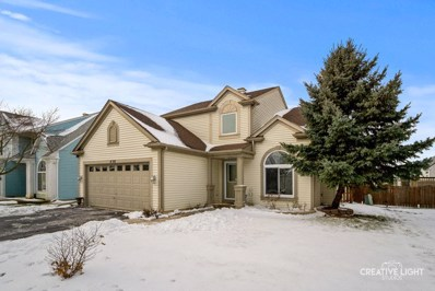 430 Persimmon Lane, Bartlett, IL 60103 - #: 10617508