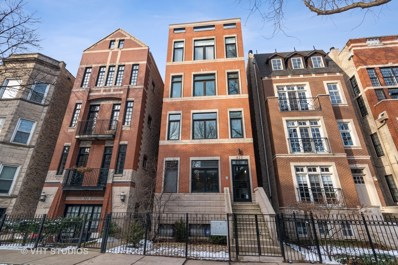 822 W Buckingham Place UNIT 301, Chicago, IL 60657 - #: 10617519