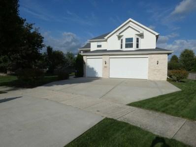 13101 Evon Street, Plainfield, IL 60585 - #: 10617521