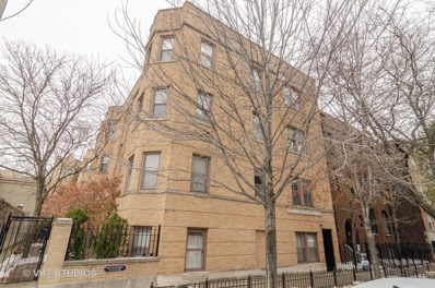 736 W Barry Avenue UNIT 3N, Chicago, IL 60657 - #: 10617525