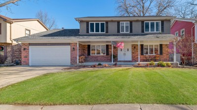 5821 Deer Creek Lane, Westmont, IL 60559 - #: 10617531