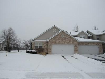 682 Grace Court, New Lenox, IL 60451 - #: 10617564