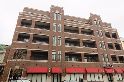 4420 N Clark Street UNIT 401, Chicago, IL 60640 - #: 10617659