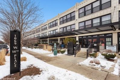 1069 W 14th Place UNIT 225, Chicago, IL 60608 - #: 10617664