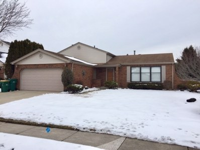 438 Caren Drive, Buffalo Grove, IL 60089 - #: 10617676