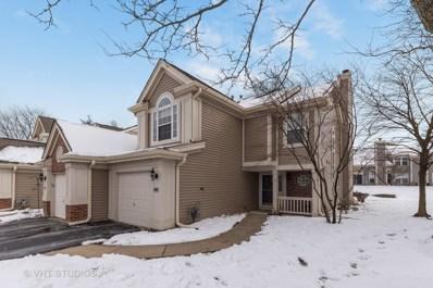 935 Little Falls Court, Elk Grove Village, IL 60007 - #: 10617684