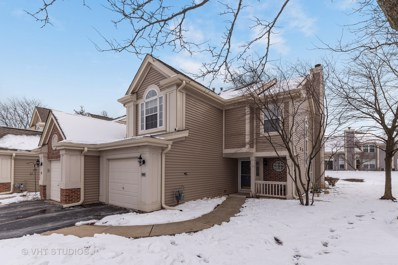 935 Little Falls Court, Elk Grove Village, IL 60007 - #: 10617684