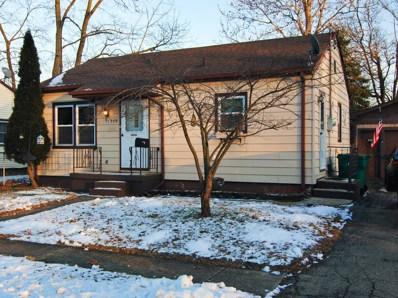 1305 Elwood Street, Wilmington, IL 60481 - #: 10617693