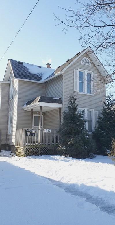 1617 15th Avenue, Rockford, IL 61104 - #: 10617733