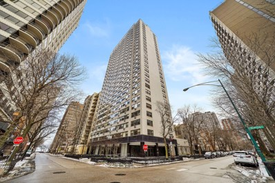 1445 N STATE Parkway UNIT 702, Chicago, IL 60610 - #: 10617815