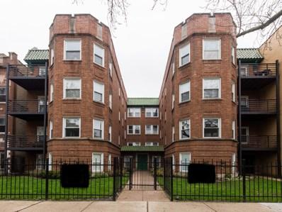 4521 N Central Park Avenue UNIT GW, Chicago, IL 60625 - #: 10617840