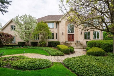1 Cutters Run, South Barrington, IL 60010 - #: 10617851