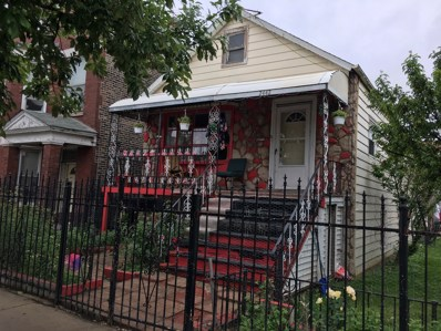 2442 S Pulaski Road, Chicago, IL 60623 - #: 10617856