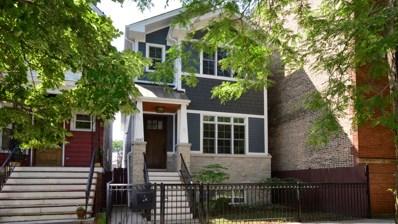 1847 W Berteau Avenue, Chicago, IL 60613 - #: 10617897