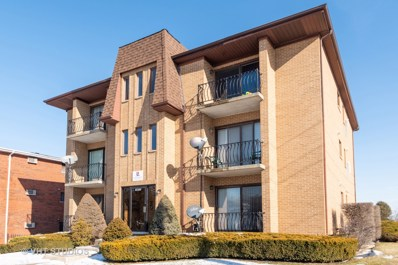 14655 LAMON Avenue UNIT 1S, Midlothian, IL 60445 - #: 10617990