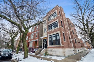 2157 W Potomac Avenue UNIT 2, Chicago, IL 60622 - #: 10617993