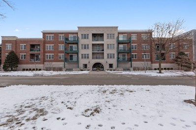 111 N Larch Avenue UNIT 310, Elmhurst, IL 60126 - #: 10618031