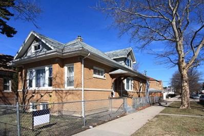 6100 W DAKIN Street, Chicago, IL 60634 - #: 10618037