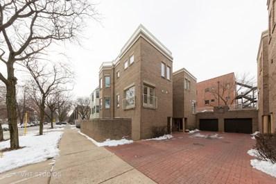 2204 N Lakewood Avenue UNIT 2204, Chicago, IL 60614 - #: 10618042
