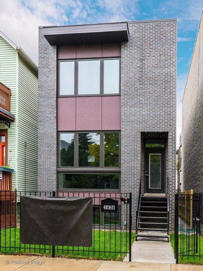 2934 N Allen Avenue, Chicago, IL 60618 - #: 10618130