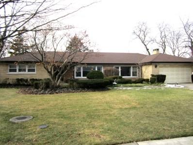 6518 N Kilpatrick Avenue, Lincolnwood, IL 60712 - #: 10618226