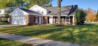 1526 S Surrey Ridge Drive, Arlington Heights, IL 60005 - #: 10618329