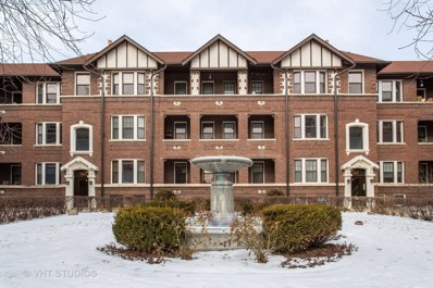 2114 W North Avenue UNIT 3E, Chicago, IL 60647 - #: 10618355