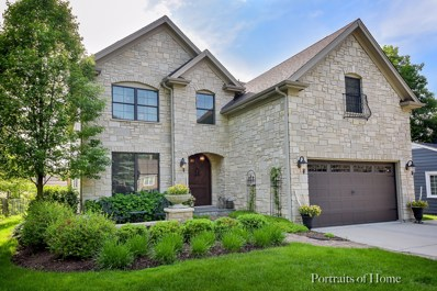 1010 Sunset Road, Wheaton, IL 60189 - #: 10618416