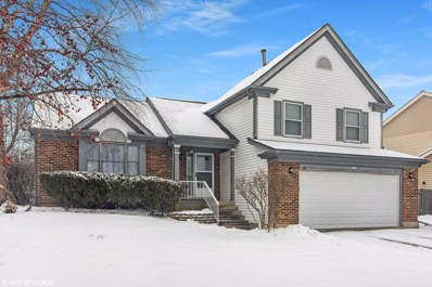 110 Newfield Drive, Buffalo Grove, IL 60089 - #: 10618436